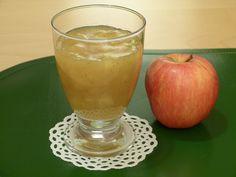 Süß und saftig schmeckt ein Apfelpudding Dessert. Auch Kinder lieben dieses Rezept. Vorallem in der Herbst- und Apfelzeit ein Genuß.