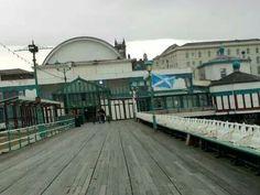 Blackpool pier Blackpool England, Main Theme, Art Festival, Maine, War, Photography, Ideas, Photograph, Fotografie