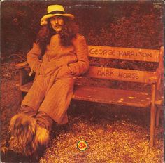 George Harrison - Dark Horse at Discogs