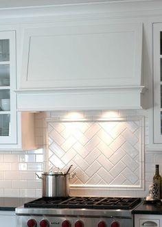 spritzschutz küche küchenfliesen wand