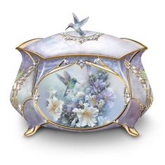 """Renita Perrone commented """"I think these Lena Liu items are gorgeous"""""""