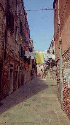 Calle / Venezia