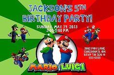 Becky home ecky mario luigi birthday party mario party becky home ecky mario luigi birthday party mario party pinterest luigi birthdays and bday party ideas filmwisefo
