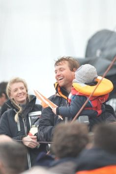 Alex Thomson (Hugo Boss)