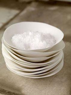 Paper-thin ceramics