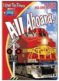 I Love Toy Trains - All Aboard! DVD ~ toy trains, http://www.amazon.com/dp/B004M53P74/ref=cm_sw_r_pi_dp_HtxRpb13N6XNE