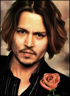 Which Johnny Depp character are you? | PlayBuzz
