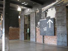 Madrid's Industrial Evolution: El Matadero | Credit: Nicole Jewell