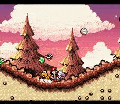 How to be fast (Yoshi's Island) http://ift.tt/2xduabl