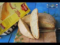 YouTube Gluten, Bread, Food, Youtube, Meal, Essen, Hoods, Breads, Meals
