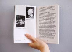 """Hans Rudolf Bosshard, """"Max Bill / Jan Tschichold. La querelle typographique des modernes"""" B42"""