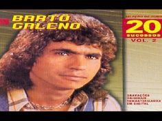 Bartô Galeno - Seleção de Ouro - 20 Sucessos Vol 2 - CD Completo