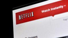 #Netflix startet in Deutschland