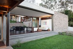 Garden House - Picture gallery