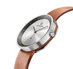 JACOB JENSEN : Strata #watchesformen