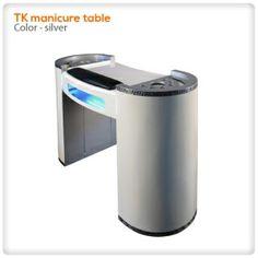 TK manicure table