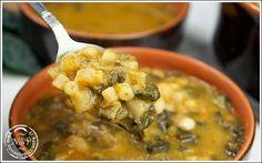 Cucina regionale Toscana: Minestrone di verdure