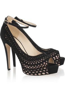 BRIAN ATWOOD Lolita ankle-strap sandals $1165...NOW IF I COULD ONLY FIND A 98% OFF SALE ON ;)