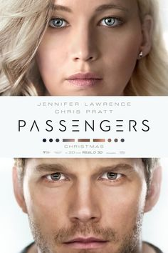 Passengers 2016 full Movie HD Free Download DVDrip