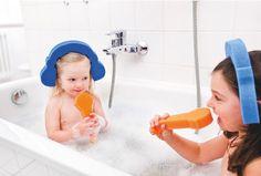 Esponjas de baño para jugar de Donkey Products