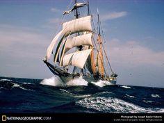 Velieri Barche a vela #sorrento