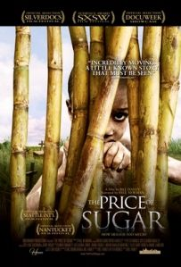 THE PRICE OF SUGAR ~This devastating film about the deplorable, oppressive conditions of immigrant Haitian sugar cane workers in the Dominican Republic will make you think twice before sweetening your coffee...    Watch Here --> http://www.youtube.com/watch?v=tp_EkCesIp8=g-hist=G2f3a317AHT4GyzQAAAA