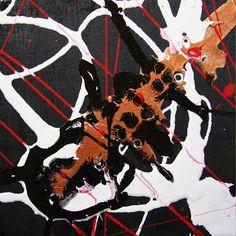 L'arte di Vittorio Amadio: Vittorio Amadio. Señoras negras: Carmen