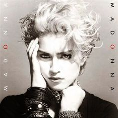 Madonna -The First Album (1983)