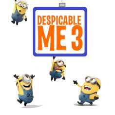 **Despicable Me 3**  Watch_Full_Movie~Free@ Online_2k17