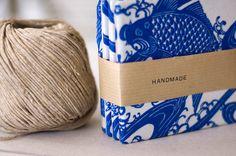 Sottobicchieri in ceramica tradizionale giapponese di Tilissimo, $25.00