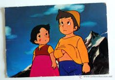 Resultado de imagen para dibujos animados de los 70