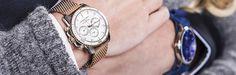 Randka dla modnej pary. #LarsLarsen #watch #watches #date #randka #romantic #couple #butikiswiss