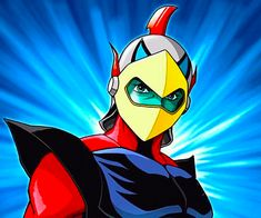 Grandizer - dbtoon.com - UFO Robot Grendizer (UFOロボ グレンダイザー Yūfō Robo Gurendaizā?) is a Super Robot TV anime and manga created by manga artist Go Nagai. It is the third entry in the Mazinger trilogy. It was broadcast on Japanese television from October 5, 1975, to February 27, 1977, and lasted 74 episodes.[1][2] The robot's first appearance in the United States was as a part of the Shogun Warriors line of super robot toys imported in the late 1970s by Mattel, then in Jim Terry's Force Five…