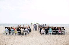 Melissa Robotti Photography #LongwoodEvents #Wychmere #WychmereBeachClub #wedding #beach