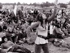 vintage everyday: Peace, Love and Freedom – Pictures of Hippie Fashions from the late 1960s to 1970s