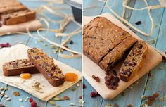 Fruit and Seed Snack Bread: Vegan, Gluten-Free, Dairy Free, Refined Sugar free, yeast free, nut free.....a superb way to fill your stomach without filling it with any allergens or harmful products: