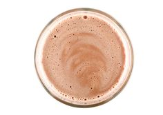Not only does coffee taste great in smoothies, but it can speed your muscle recovery, too. Research shows that having caffeine and carbohydrates at the same time helps your body restock muscle glycogen stores faster than having carbs alone. Natural cocoa powder—not Dutch‑processed or alkalinized—provides anti‑inflammatory antioxidants (and chocolatey flavor) for just a few calories. Almonds add crunchy texture and heart‑healthy fats that help keep you full.