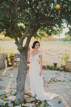 Beautiful bride.  Radion Photography