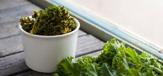 Simple recipes to help you eat more greens!