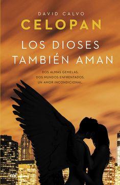 los dioses también aman (ebook)-9788427042599