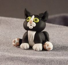 Hey, I found this really awesome Etsy listing at https://www.etsy.com/listing/231486058/marblemini-kitten-paws-tuxedo-kitten