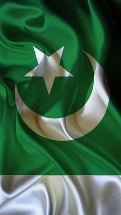 Pakistani Flag wallpaper by - - Free on ZEDGE™