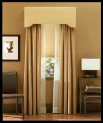 Soft Tailored Window Valances On Pinterest Valances