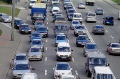 Популярный сервис Яндекс.Пробки показал наиболее протяженные автомобильные заторы, прошедшие в Киеве за прошлую неделю.