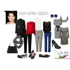Image result for cool winter does classic