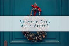 Astuces pour passer un Noël Zéro Déchet, par une julie verte