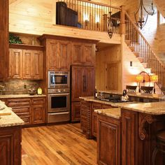 Cabin Loft Design, Pictures, Remodel, Decor and Ideas - page 20