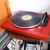bol.com | Music On Vinyl =Red=