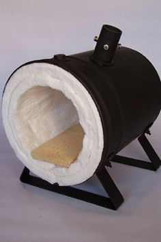 Plans to build a simple gas forgebasic gas forge