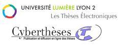 Tesis a texto completo, de Universidades e Instituciones de todo el mundo.  http://theses.univ-lyon2.fr/
